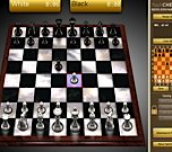 Hra Flash Chess
