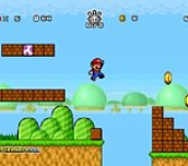 Hra Super Mario Bros 2