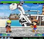 Hra Naruto Fight