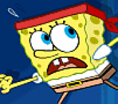 Hra Hungry Spongebob