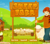 Hra Sheep Farm