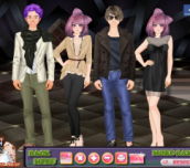 Hra Tessa Fashion Friends