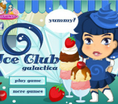 Hra Ice Club Galactica