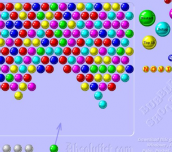 Hra Bubble Shooter