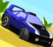 Hra Drift Runners 3D